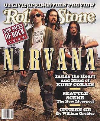 Kurt sticks it to the man. Via the man.