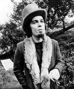 Captain Beefheart returns for his lucky charms: this time it's personal.
