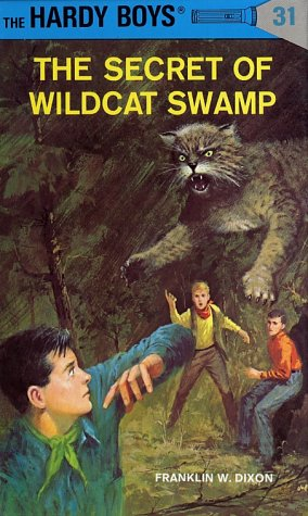 "After rolling the 2d12, Joe Hardy accidentally summons a ""Lumbering Wildcat"""