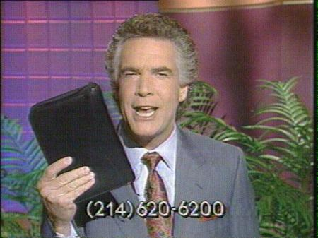 Call this number now for prime real estate in heaven!