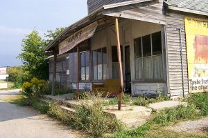 "Detroit: cornering the market on ""ramshackle"""
