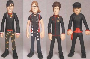 Fall Out Boy: Suitable for ages 3 and up