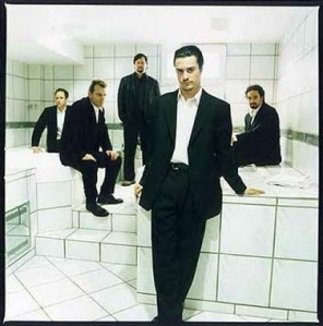 Faith No More: they clean up real nice...