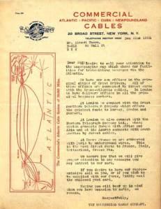 1923-CommercialCableLetterhead