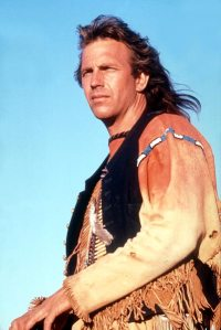 "Costner considers ""better hair;"" laying groundwork for ""Expression C."""