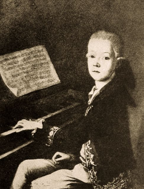 wolfgang amadeus mozarts biography early life and works People: constanze weber mozart: the perfect wife austria) was the wife of wolfgang amadeus mozart i don't wish to go into the biographical aspects from the personal testimonies of those who knew the mozarts in the last few years of mozart's life, the marriage seemed.