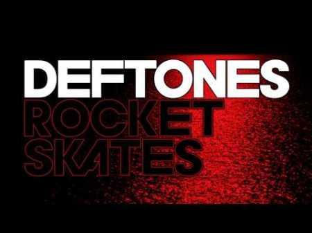 Top 50 Tracks of 2010: Deftones – Rocket Skates (M83 Remix) | Fancy